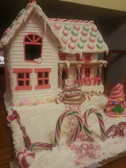 Stephanie's Peppermint Farmhouse