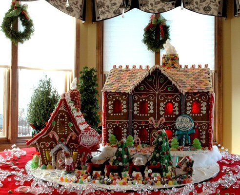 The Yehlings' Santa's Village