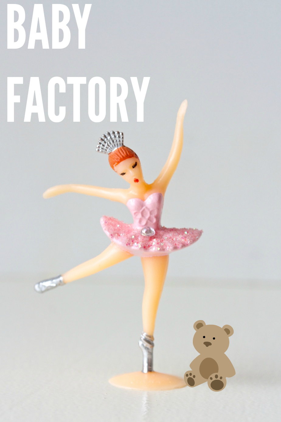 baby factory | movita beaucoup