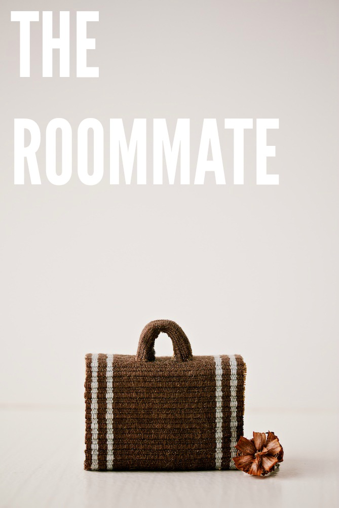 the roommate | movita beaucoup