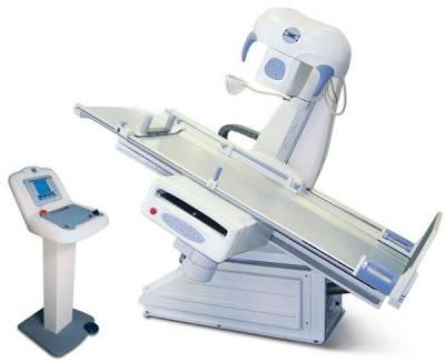 Аппарат для миелографии