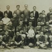 Newtownsandes Senior Team 1927-1928