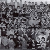 Moyvane Athletic Club 1988