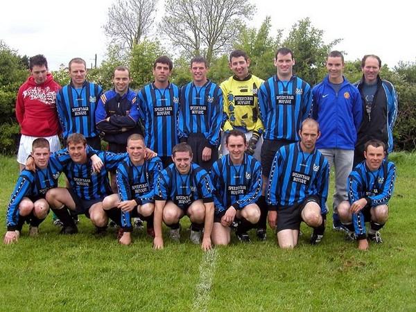 2007 Newtown Athletic