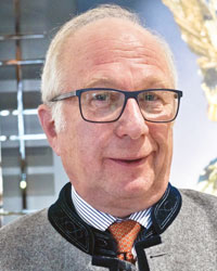 G. Adam Freiherr von Aretin