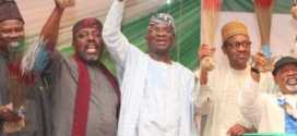"""""""Nigerian Government Is Behind The Attack On #BringBackOurGirls Protesters"""" – says APC"""