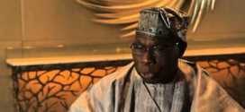 President Obasanjo Lashes National Assembly, Calls it an Assembly of Thieves & Looters