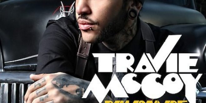 ThrowBack: Travie McCoy – Billionaire ft. Bruno MArs : mp3 + Video + Instrumental