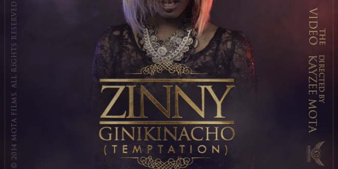 Zinny [@zinny_official] – Ginikinacho [Official Video]