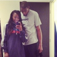 Kevin Durant of NBA & His Fiance Split Over Religious Differences