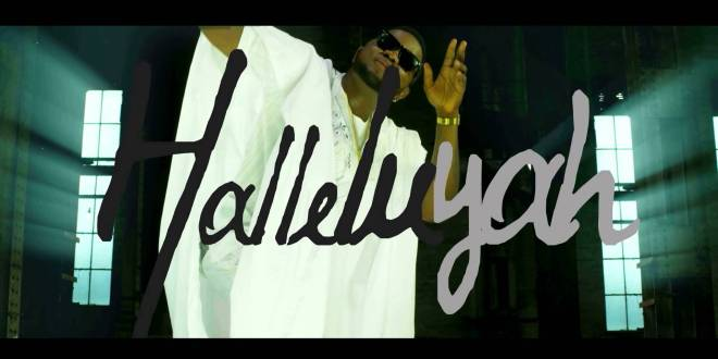 Skales [@youngskales] – Shake Body : Video [dl]