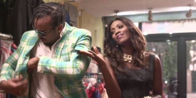 Waje – Onye ft. Tiwa Savage : Video [dl]