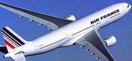 Air France & British Airways Suspend flights to Sierra Leone & Liberia