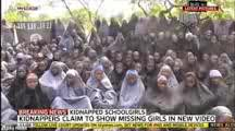 Jets to be sent by the UK To Locate The Missing Chibok Girls