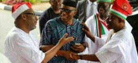 Ondo State Gov., Segun Mimiko Leaves Labour Party for PDP