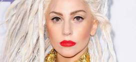 Lady Gaga threw her jacket at fans but then asked for it back?.