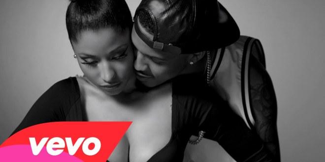 August Alsina – No Love [remix] ft. Nicki Minaj [explicit] : Video [dl]
