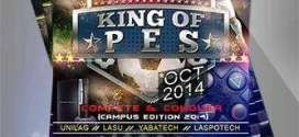 Meade Concepts Presents '#KINGOFPES' [@kingofPES_ng] The Competition