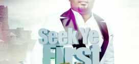 Prince Daniel – Seek Ye First [rmx] ft. Buckwylla [prod. @Youngjonn] : Music