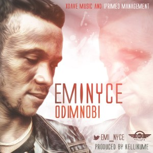 Eminyce - Odimnobi - Artwork