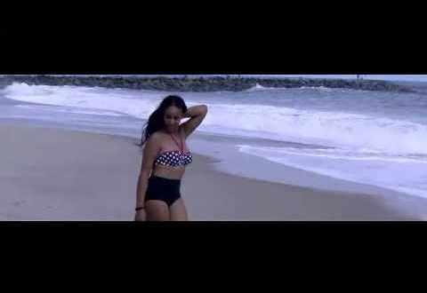 Oritse Femi [@oritsefemi] – Sexy Lady ft Davido [dir. Patrick Elis] : Video [dl]