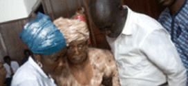 77-year-old Alhaja Dragged to Court by EFCC Over N65m Fraud