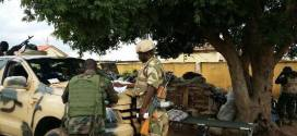 Nigerian Military retakes Gombi, Hong, from Boko Harma in Adamawa State
