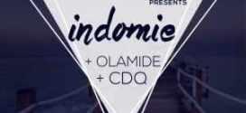 Masterkraft – Indomie ft. Olamide, CDQ : Music