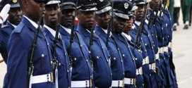 Nigeria Air Force Finally Promotes Senior Officers