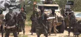 How Boko Haram Terrorists Drowned fishermen in Borno State