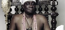 """""""PDP Will Never Rule Lagos State Again"""" — Oba of Lagos Says"""
