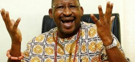 Hon. Patrick Obahiagbon Reacts To Drama At The National Assembly Yesterday