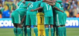 Nigeria is Finally out of AFCON 2015, Keshi or The Team??