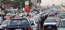 Possible Fuel Scarcity Issue as Oil workers Threaten to Strike from Tomorrow