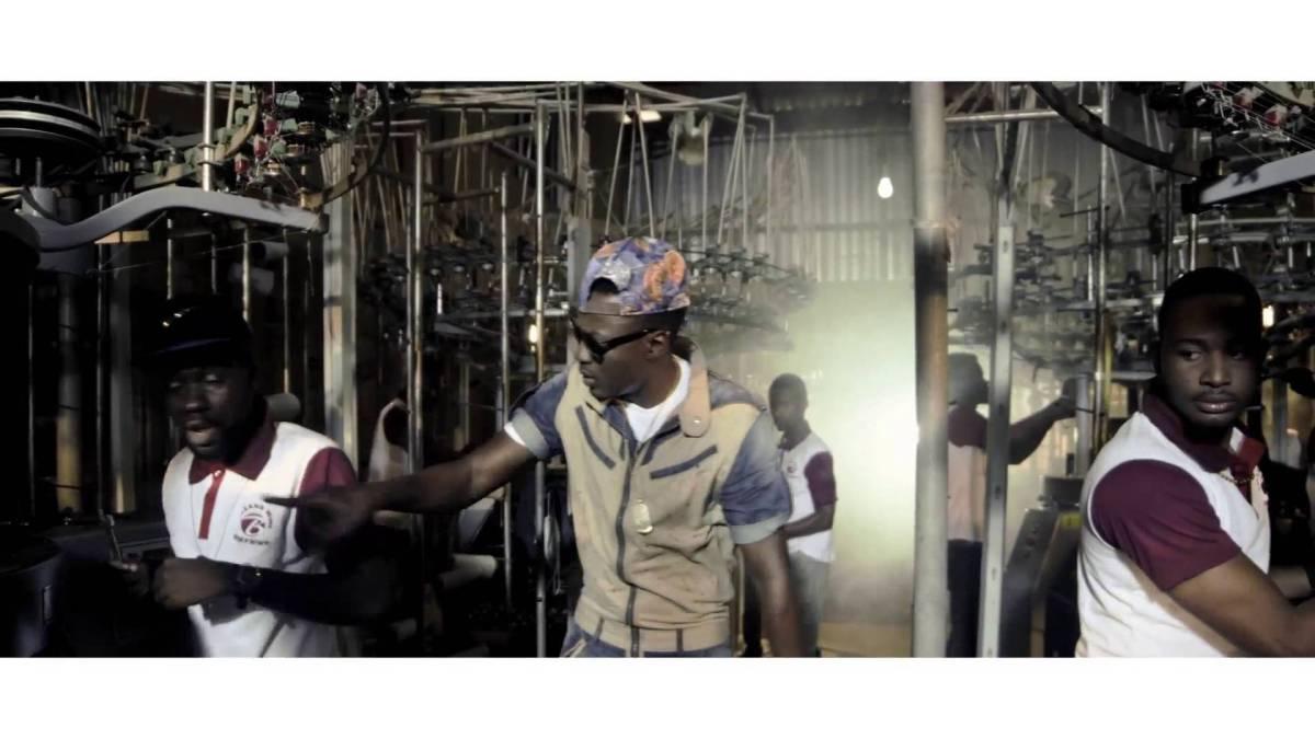 Sound Sultan [@soundsultan] – Ishe ft. Sarkodie : Video [dl]