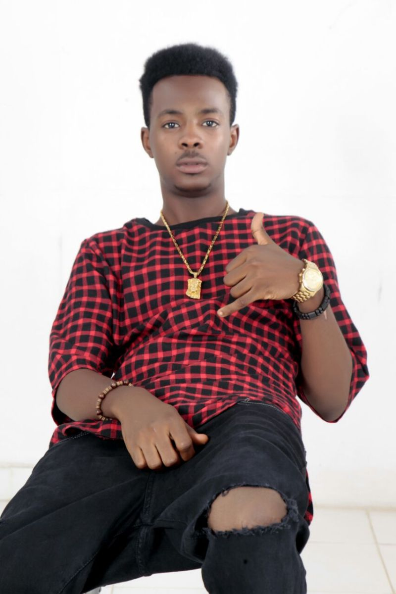 Ever Heard of YoungJohn the Wicked Producer? Meet Him [BIO & Photos]
