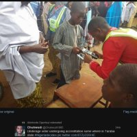 #NigeriaDecides: INEC Reacts To Underage Voter From Taraba
