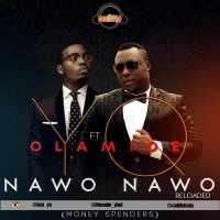 Download: YQ [@iam_yq] – Nawo Nawo ft. Olamide [prod. Laylow] : Music