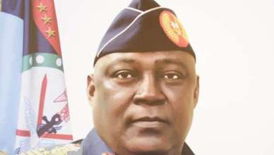 Chief of Air Staff | Alex Badeh (Total Media Koncepts)