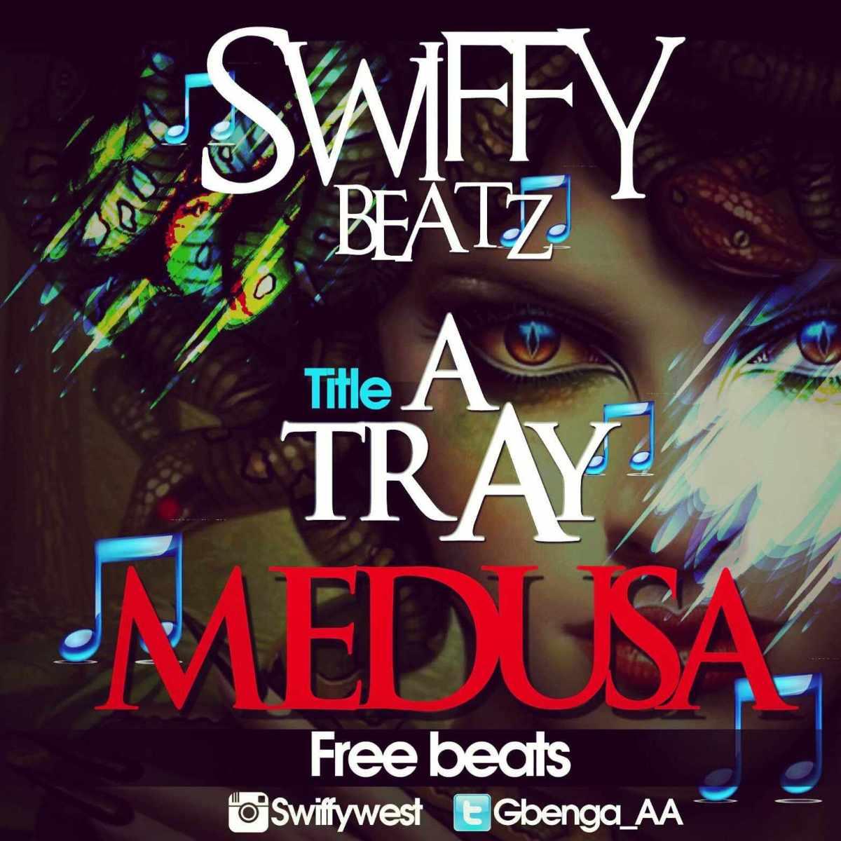 Download MP3: SwiffyBeatz - A Tray [Free Beat] |[@gbenga_aa]