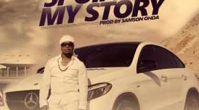 AUDIO + VIDEO: 5 Points My Story – Yinka Rhythmz