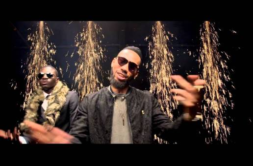 Download Video: Base One – Werey Re O [remix] ft. Olamide & Phyno |[@iambaseone]