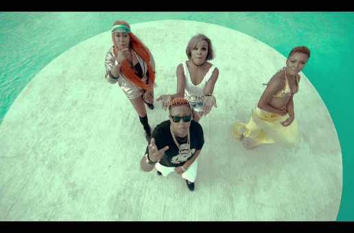 Download Video: DJ Lambo – The Motion ft. Seyi Shay, Cynthia Morgan & Eva Alordiah |[@djlambo_]