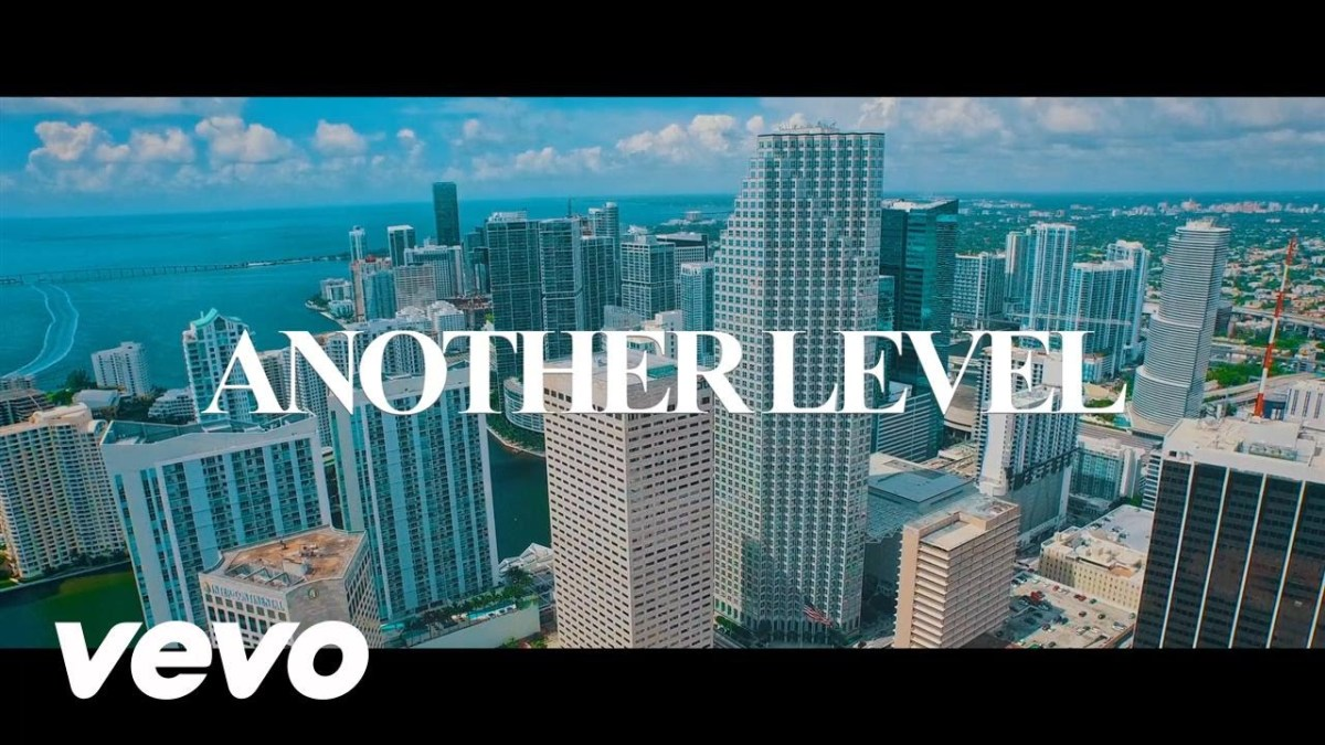 Download Video/MP3: Patoranking - Another Level |[@patorankingfire]