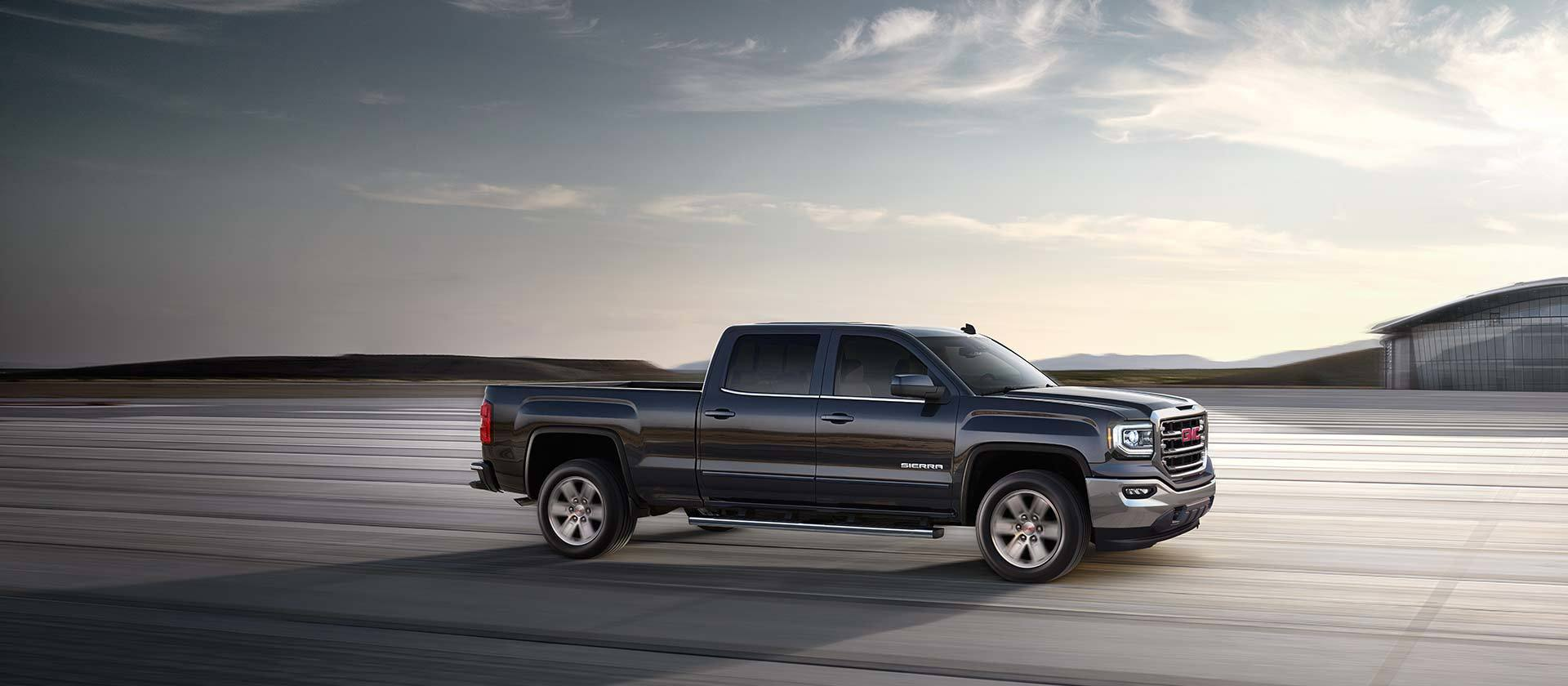 New GMC Sierra 1500   Buy  Lease  or Finance   Gainesville  FL 32609 New GMC Sierra 1500 Exterior Features