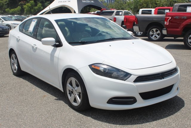 Used and Pre Owned Vehicles   Buy and Finance Offers   Gainesville     Used 2016 Dodge Dart in Gainesville Florida