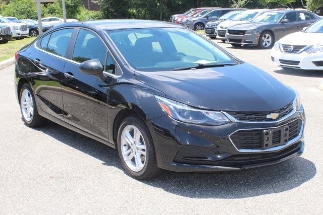 Used and Pre Owned Vehicles   Buy and Finance Offers   Gainesville     Used 2016 Chevrolet Cruze in Gainesville Florida