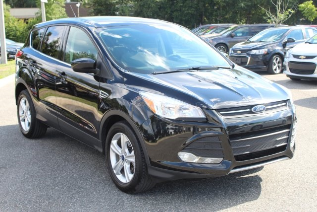 Used and Pre Owned Vehicles   Buy and Finance Offers   Gainesville     Used 2015 Ford Escape in Gainesville Florida