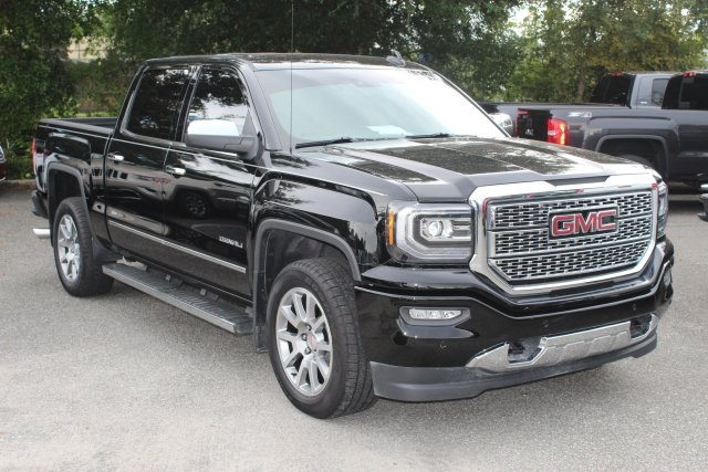 Used and Pre Owned Vehicles   Buy and Finance Offers   Gainesville     Used 2018 GMC Sierra 1500 in Gainesville Florida