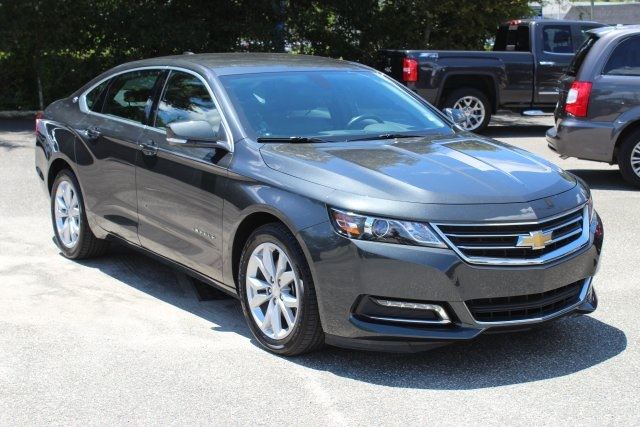 Used and Pre Owned Vehicles   Buy and Finance Offers   Gainesville     Used 2018 Chevrolet Impala in Gainesville Florida